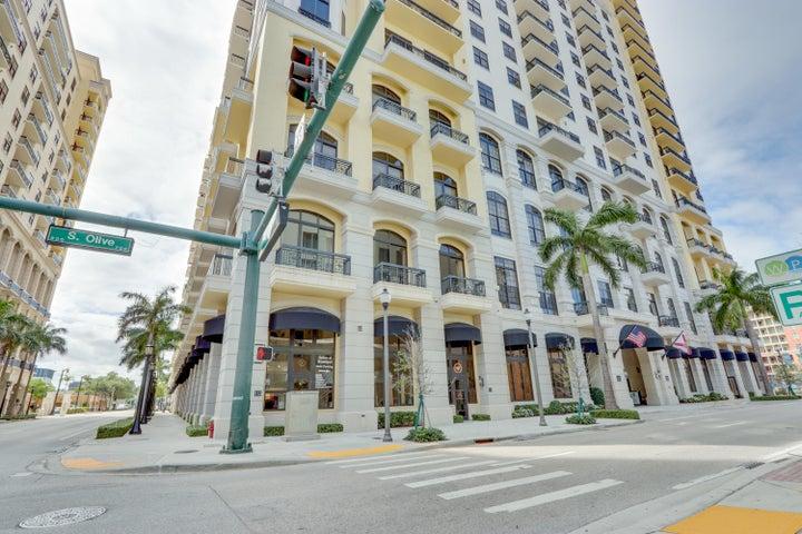 701 S Olive Avenue 112, West Palm Beach, FL 33401