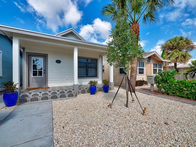 113 S L Street, Lake Worth Beach, FL 33460