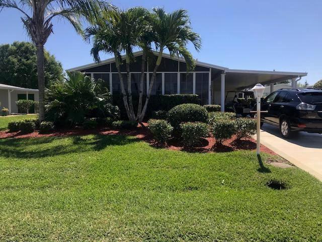 3060 Five Iron Drive, Port Saint Lucie, FL 34952