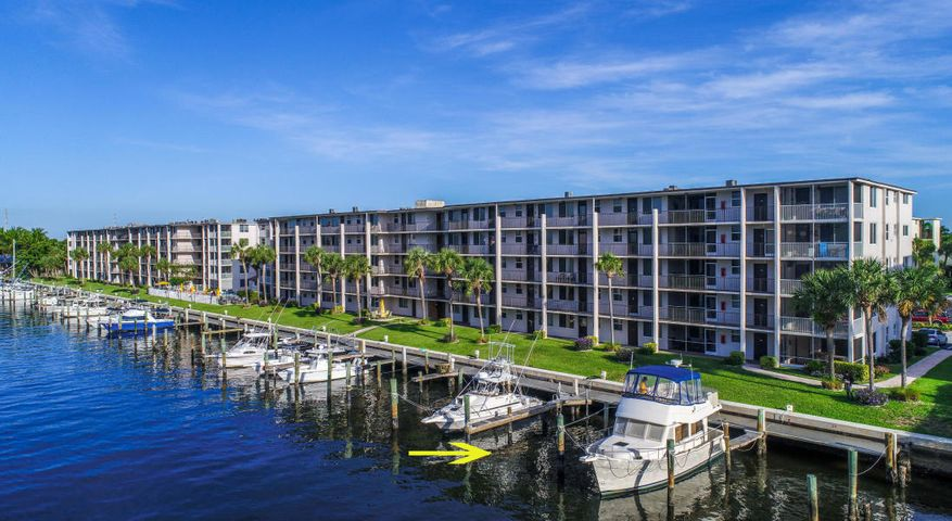 104 Paradise Harbour Boulevard 308, North Palm Beach, FL 33408