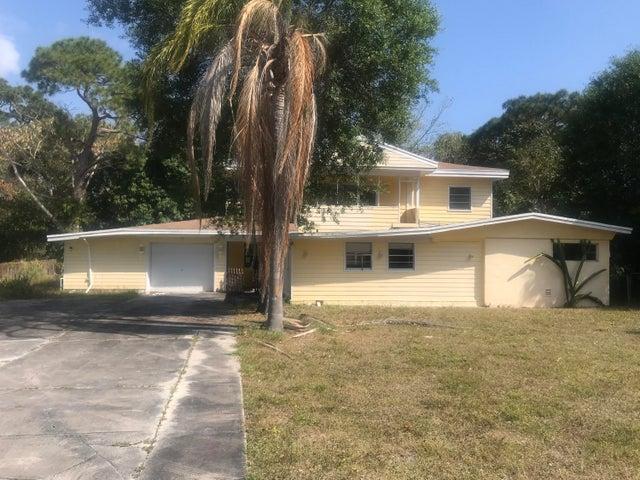 1700 Cortez Boulevard, Fort Pierce, FL 34982