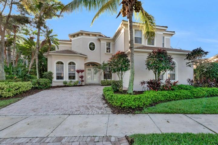 346 Vizcaya Drive, Palm Beach Gardens, FL 33418