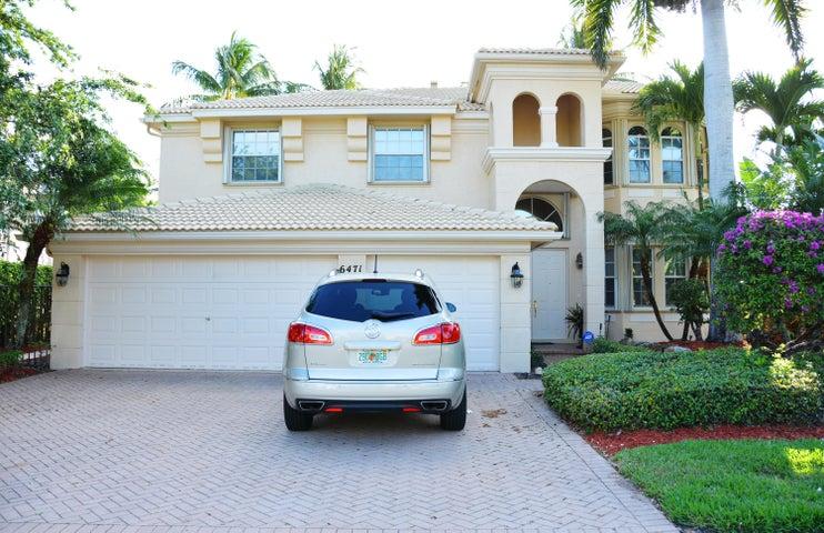 6471 Marbletree Lane, Lake Worth, FL 33467