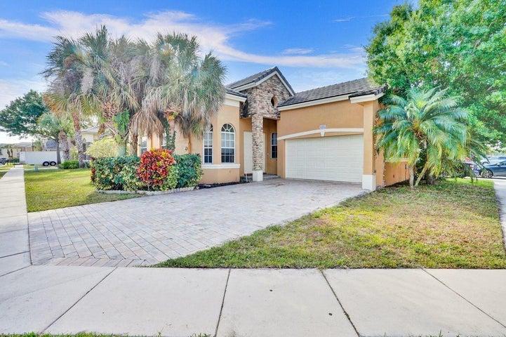 6864 Spider Lily Lane, Lake Worth, FL 33462