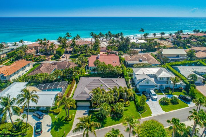 58 Colony Road, Jupiter Inlet Colony, FL 33469