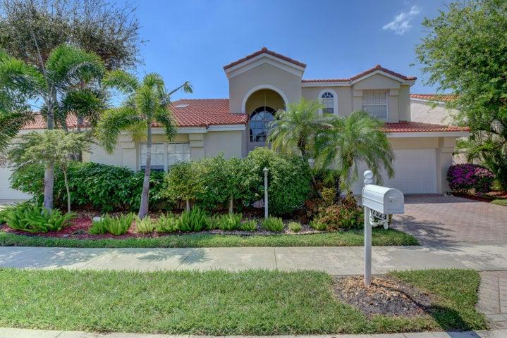 17323 Ventana Drive, Boca Raton, FL 33487
