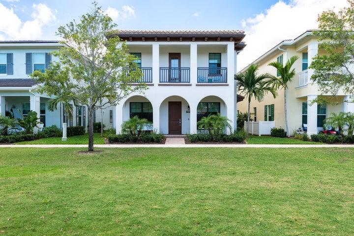 2085 Dickens Terrace, Palm Beach Gardens, FL 33418