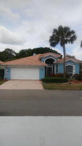 646 NW San Candido Way, Port Saint Lucie, FL 34986