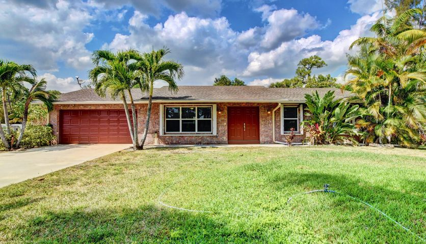 11255 57th Road N, Royal Palm Beach, FL 33411