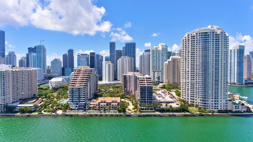 540 Brickell Key Drive, 1622, Miami, FL 33131