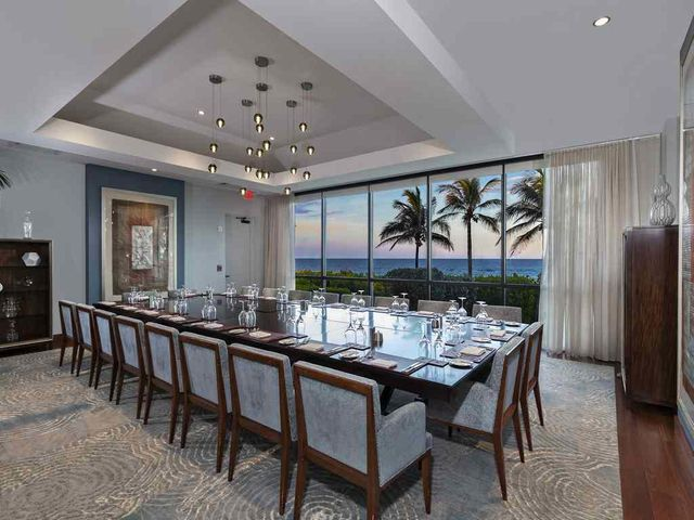 3-Private Dinning Room