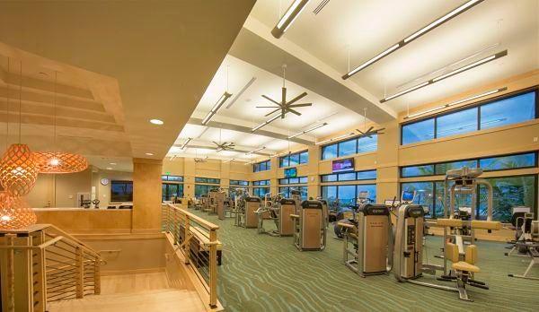 11-Fitness Center 1