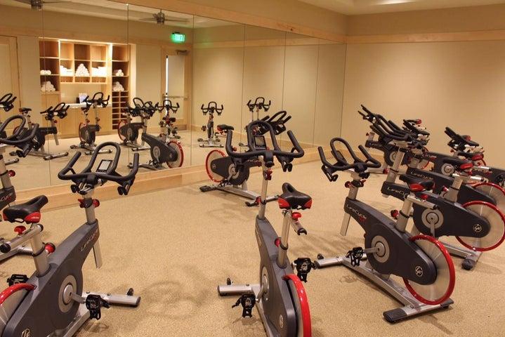 13-Fitness Center Spin Room