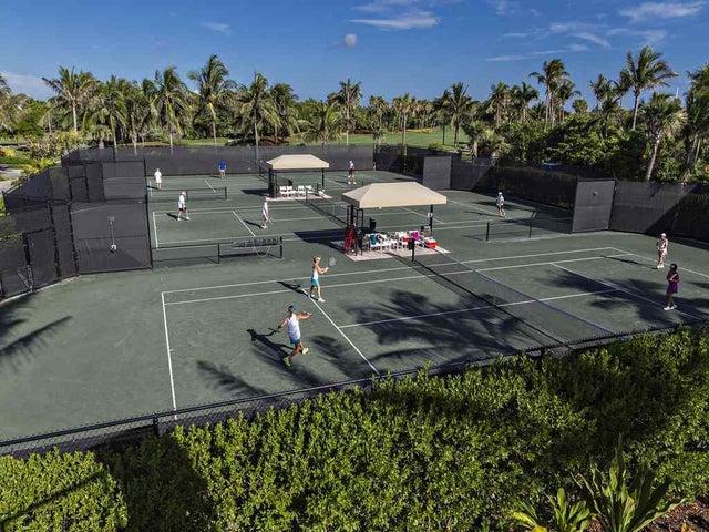 16- Tennis