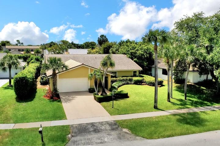 4508 White Cedar Lane, Delray Beach, FL 33445