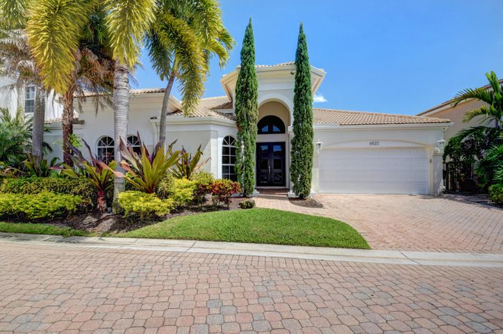 6522 Somerset Circle, Boca Raton, FL 33496