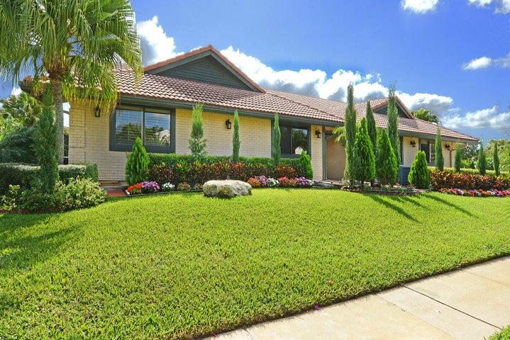 11240 Wingfoot Drive, Boynton Beach, FL 33437