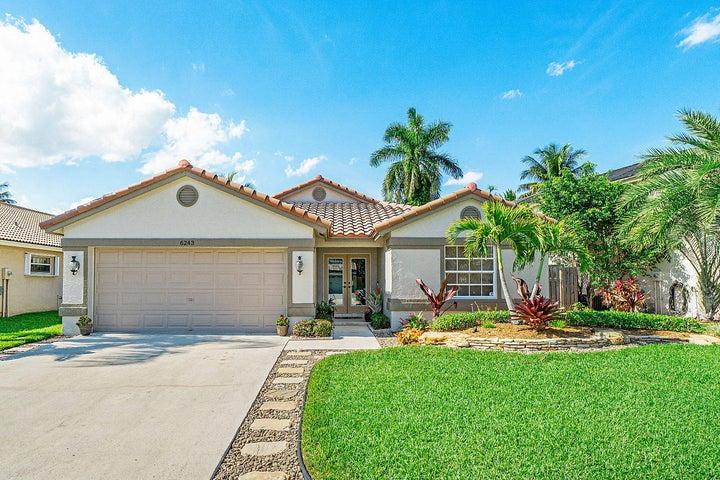 6243 Windlass Circle, Boynton Beach, FL 33472