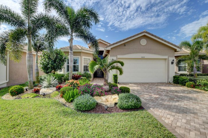 8226 Mount Thor Lane, Boynton Beach, FL 33473