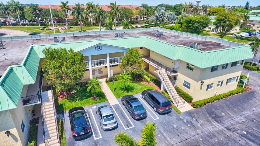 34 Colonial Club Drive 105, Boynton Beach, FL 33435