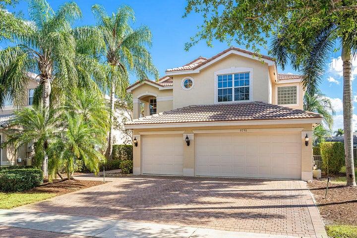 9791 Savona Winds Drive, Delray Beach, FL 33446