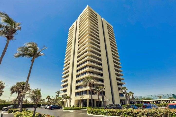 5550 N Ocean Drive, 4c, Singer Island, FL 33404