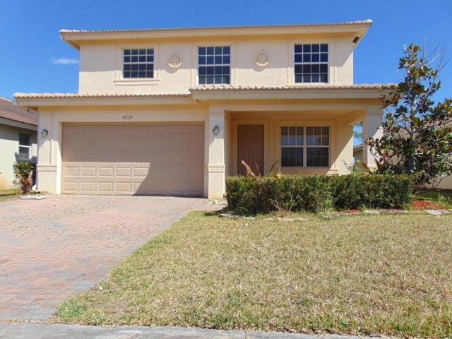 4214 Aberfoyle Avenue, Fort Pierce, FL 34947