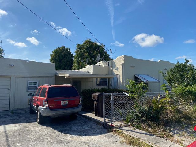 700 51st Street, West Palm Beach, FL 33407