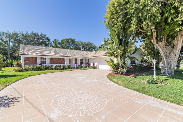 1878 Ardley Road, Juno Beach, FL 33408