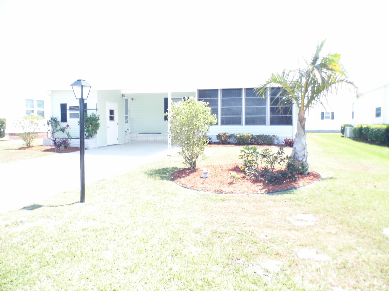3119 Columbrina Circle, Port Saint Lucie, FL 34952