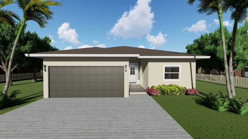5915 Cayman Circle E, West Palm Beach, FL 33407