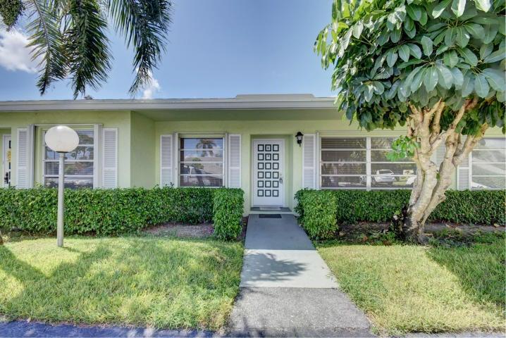 2381 Shady Lane, B, Delray Beach, FL 33445