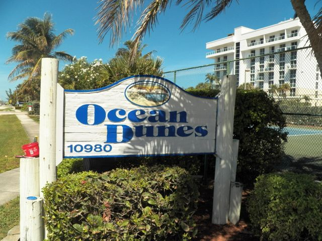 10980 S Ocean Drive, 411, Jensen Beach, FL 34957