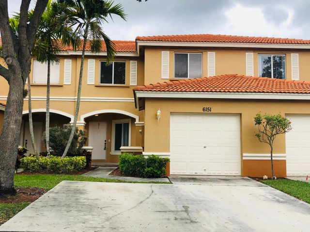 6151 United Street, West Palm Beach, FL 33411