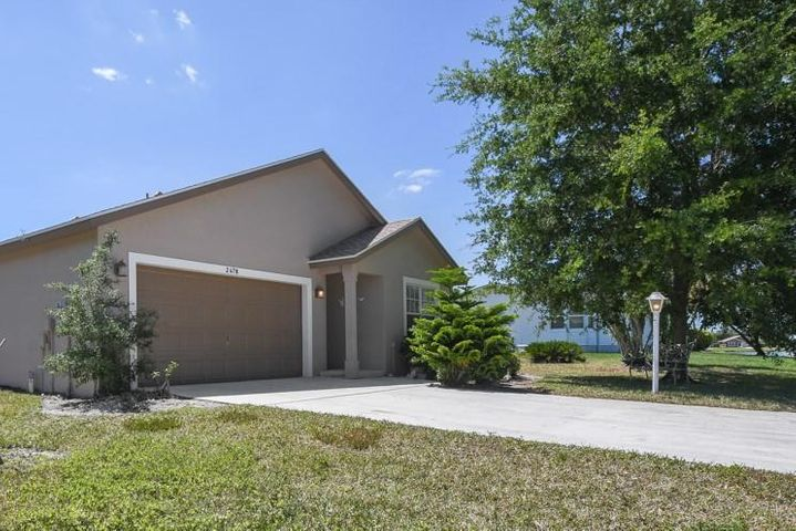 2478 SW Omega Way, Stuart, FL 34997