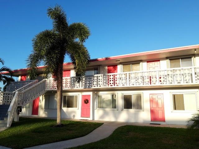 2180 Lake Osborne Drive, 12, Lake Worth Beach, FL 33461