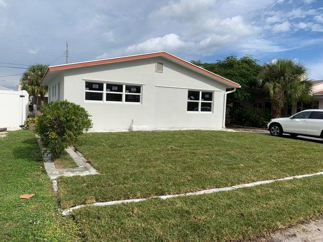 158 E 23rd Street, Riviera Beach, FL 33404