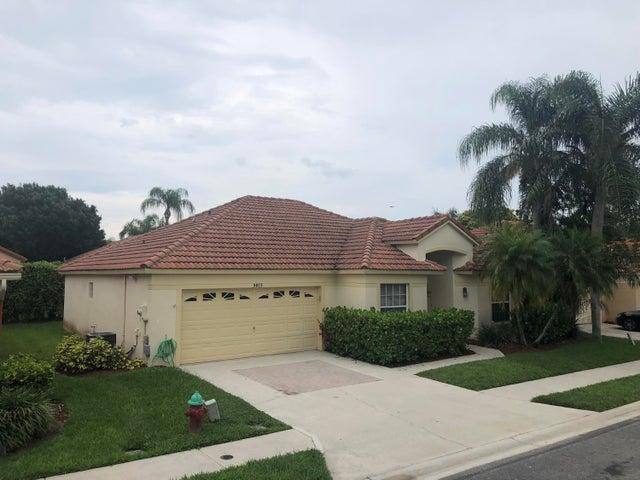 3013 Casa Rio Court, Riviera Beach, FL 33418