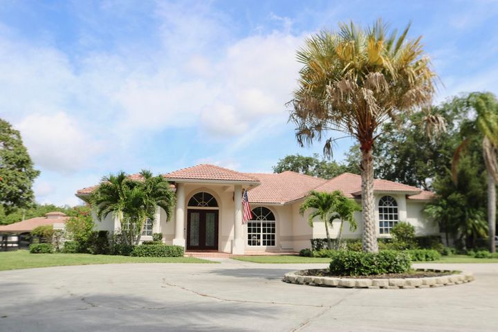 14985 Oatland Court, Wellington, FL 33414