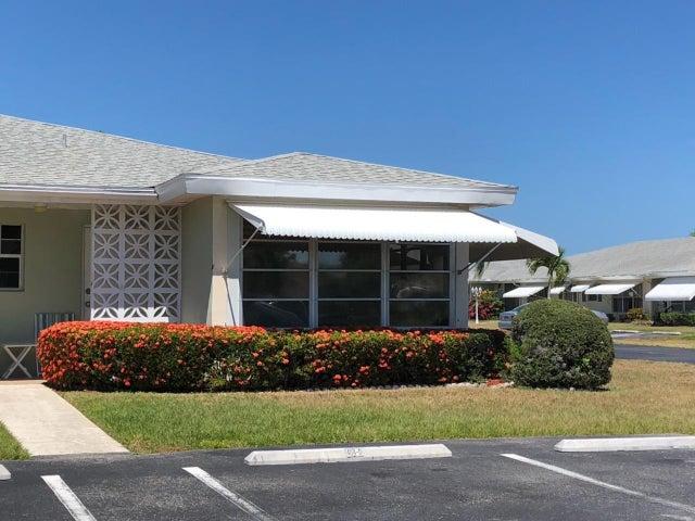 404 Sandpiper Drive, D, Fort Pierce, FL 34982