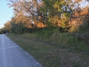1525 SE Crowberry Drive, Port Saint Lucie, FL 34953