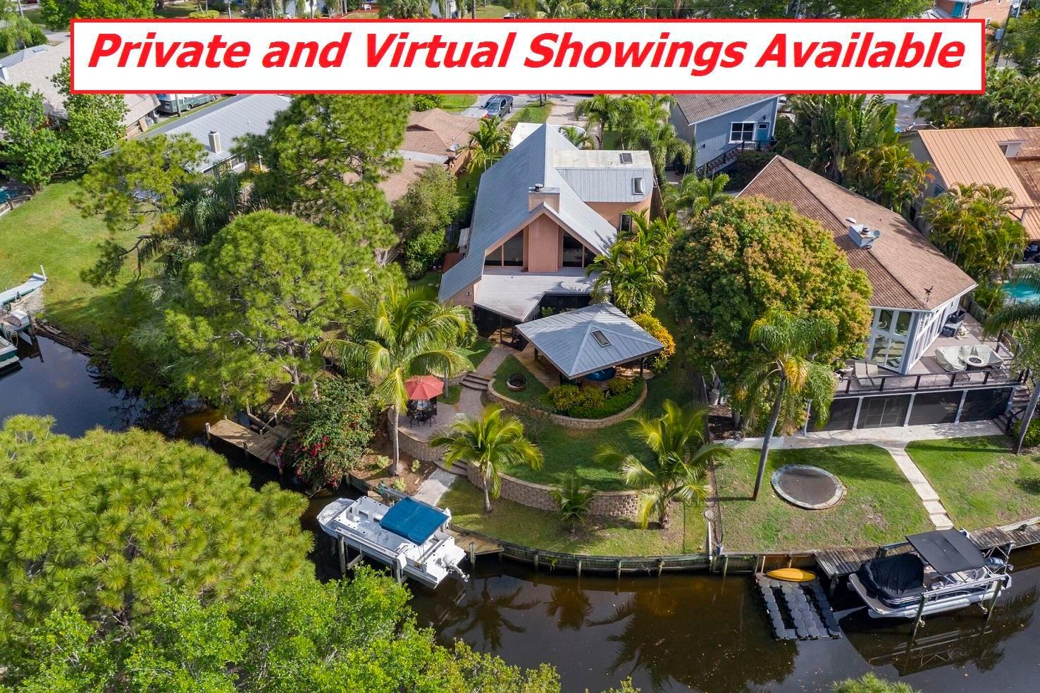 1338 SW Evergreen Lane, Palm City, FL 34990