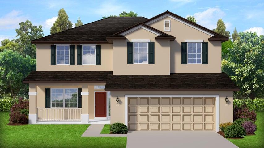1058 SW Bianca Avenue, Port Saint Lucie, FL 34953