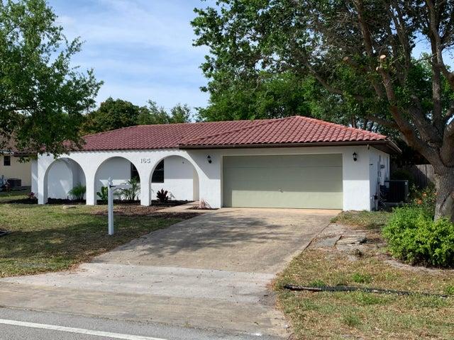 165 SE Lakehurst Drive SE, Port Saint Lucie, FL 34983