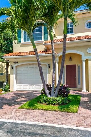 436 Marbella Drive, North Palm Beach, FL 33403