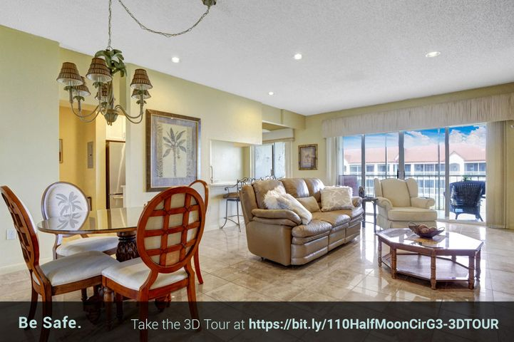 110 Half Moon Circle G3, Hypoluxo, FL 33462