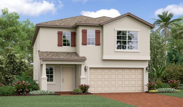 941 Bent Creek Drive, Fort Pierce, FL 34947