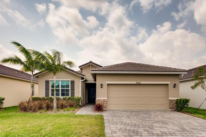 4584 NW King Court, Jensen Beach, FL 34957