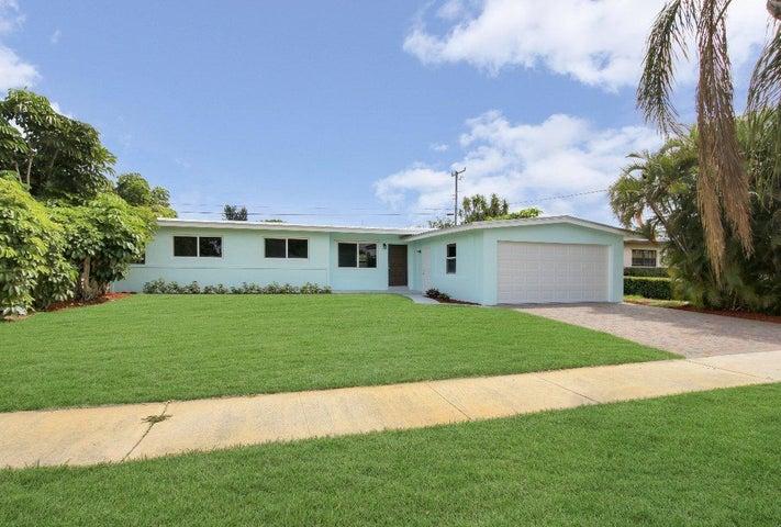 758 Flamingo Way, North Palm Beach, FL 33408