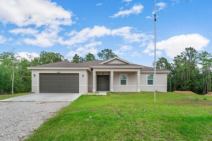 16413 64th Place N, The Acreage, FL 33470